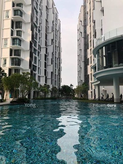 AFFORDABLE PRICE NEW LAUNCH CONDO FREE FURNISHED , FREEHOLD  129728167