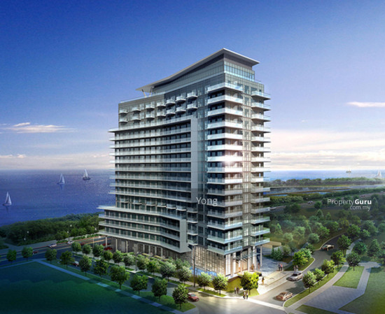 AFFORDABLE PRICE NEW LAUNCH CONDO FREE FURNISHED , FREEHOLD  129728172