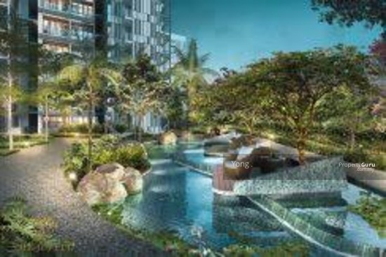 Below market price  , Freehold Luxury Condo  + Free Furnished , 100% Loan  130815608