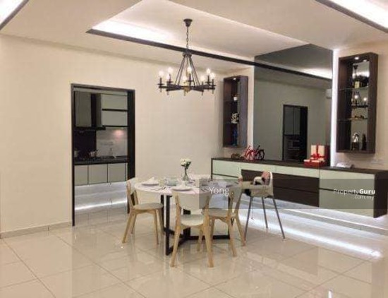Family Concept Low Desity Condo F/H , E Park Residences  131818202