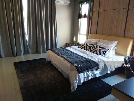 Early Bird Package+ Furnished , Freehold New Condo  129756452