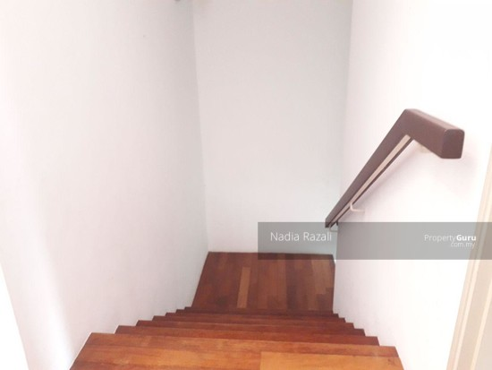 SPACIOUS & FREEHOLD 2-Storey Terrace Intermediate Alam Impian (I&P) Shah Alam  129938197