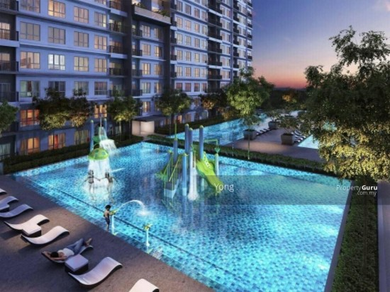 Crab It Before Official Launch (Below Market Price Condo Freehold)  133611103