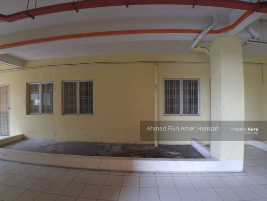 Sri Dahlia Apartment (Kajang)  129976587