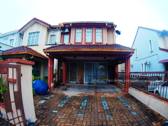 [RENOVATED] Double Storey End Lot Putra Height Subang Jaya  129977008