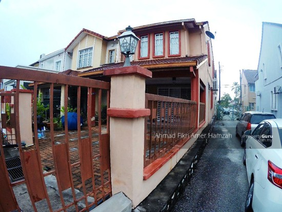 [RENOVATED] Double Storey End Lot Putra Height Subang Jaya  129977011