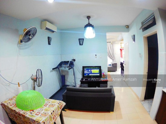 [RENOVATED] Double Storey End Lot Putra Height Subang Jaya  129977032