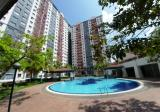 Apartment Vista Pinggiran 980sf Equine Park Ground Floor 2 Parking - Property For Sale in Malaysia