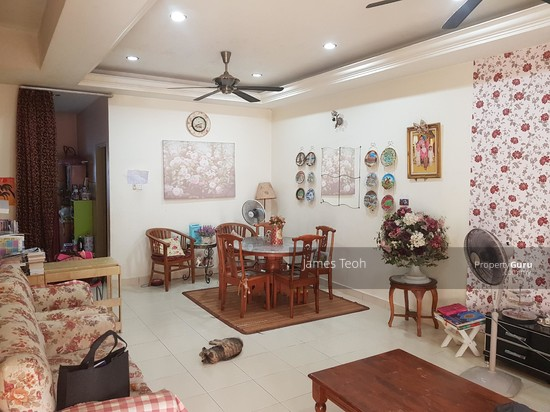 Renovated - 2 STY Bandar Puteri Bandar Botanic Klang Nearby Highway  130123157