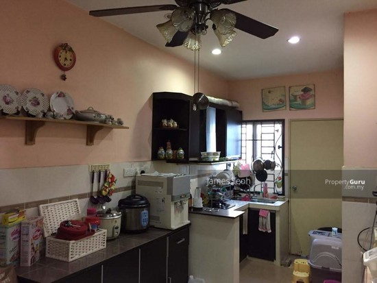 Renovated - 2 STY Bandar Puteri Bandar Botanic Klang Nearby Highway  130123160