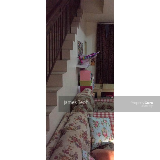 Renovated - 2 STY Bandar Puteri Bandar Botanic Klang Nearby Highway  130123161