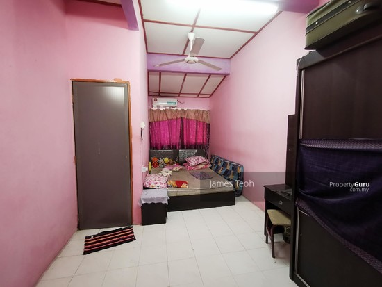 Fully Renovated + Full Loan - 1 STY Taman Sri Muda Seksyen 25  Shah Alam  130148962