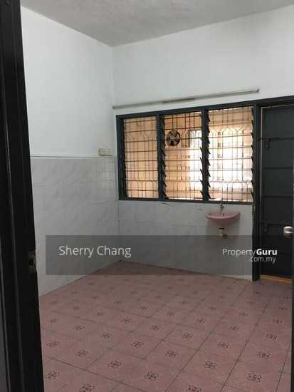 Selayang Indah double storey Freehold  130188032
