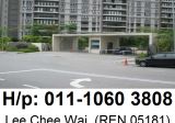 Window On The Park, Cheras. (Lcw) - Property For Sale in Malaysia