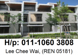Villa Senja, Rawang. (Lcw) - Property For Sale in Singapore