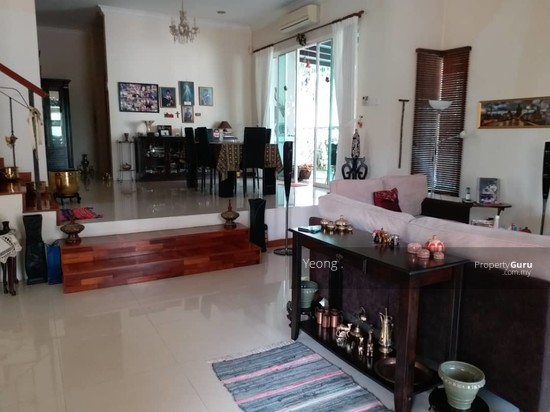 Kota Damansara, Section 9, Rimba Riang, The Residency  130367509