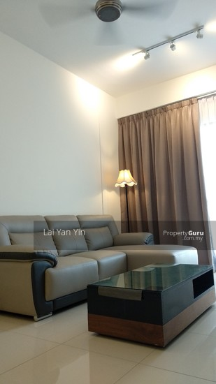 Bayberry Serviced Residences  130417696