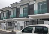 Kajang Perdana 20x70 Double Storey Terrace House - Property For Rent in Malaysia
