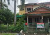 [CORNER LOT] Double Storey Terrace Taman Bangi Ria Kajang - Property For Sale in Malaysia
