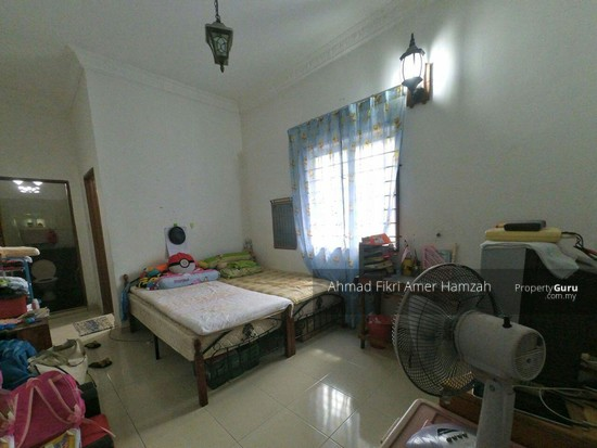 [RENOVATED CORNER LOT] Single Storey Taman Semarak Nilai  130440300