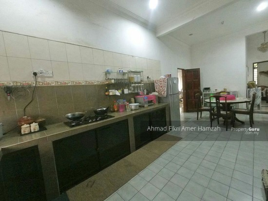 [RENOVATED CORNER LOT] Single Storey Taman Semarak Nilai  130440301