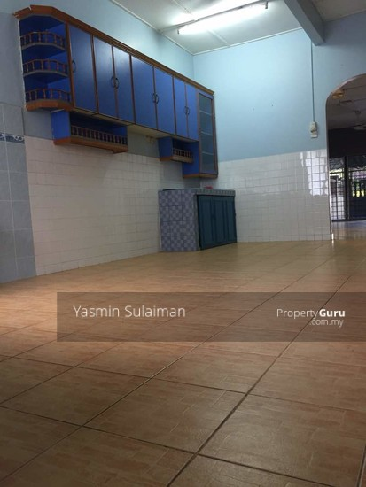 Single Storey Taman Bukit Mutiara Kajang RENOVATED FREEHOLD  130449889