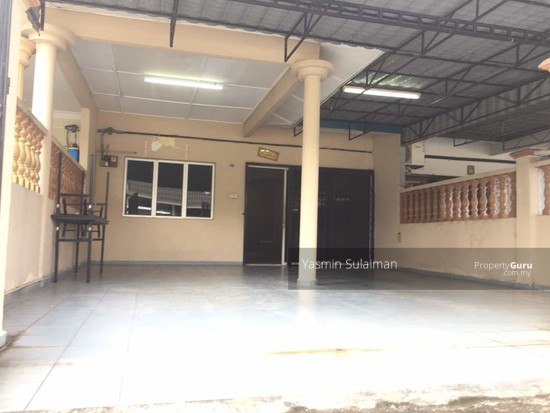 Single Storey Taman Bukit Mutiara Kajang RENOVATED FREEHOLD  130449898