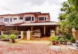 SEMI DETACHED HOUSE TAMAN MELATI, SUNGAI KANTAN, KAJANG, SPACIOUS AND RENOVATED - Property For Sale in Malaysia