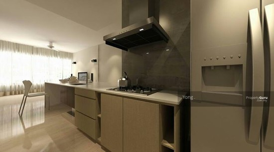 Best Deal (New Launch Condo , Up 24% Rebate , F/H ,F. Furnished  130466846