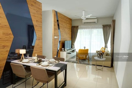Best Deal (New Launch Condo , Up 24% Rebate , F/H ,F. Furnished  130466852