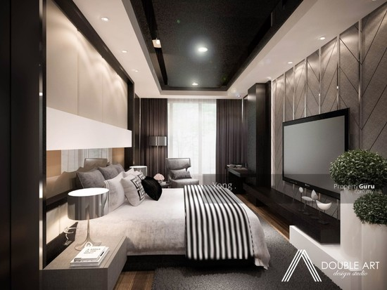 Freehold Early Bird Package 20% Rebate + Free Furnished  130455714