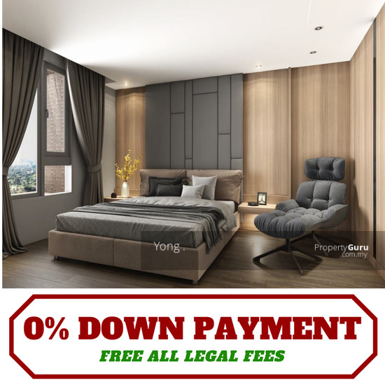 Freehold Early Bird Package 20% Rebate + Free Furnished  134658250