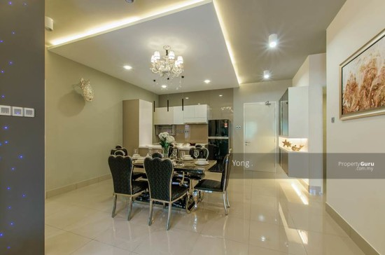BEST For Own Stay Peaceful Luxury condo  130456056
