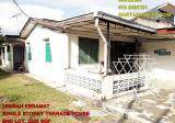 1 Sty Terrace House, Keramat AU5, KL, End Lot & Strategic - Property For Sale in Malaysia
