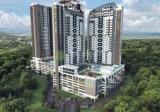 FREEHOLD Luxury Condo , Below Market Price +Free Furnished - Property For Sale in Malaysia