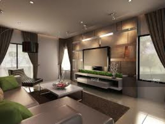 0% D/P , FREEHOLD , Low Density Peaceful Condo +Free Furnished  131782268