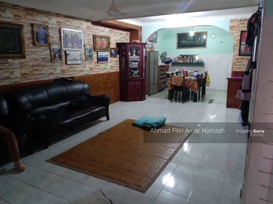 [FULLY RENOVATED] Double Storey Terrace Taman Ampang Indah  130478187