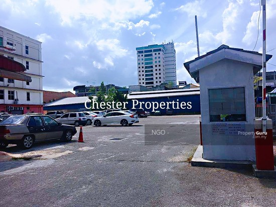 Ground Floor Shop Unit With Tenancy   Lian Hoe Plaza Jalan Abu Bakar  Batu Pahat  130481815