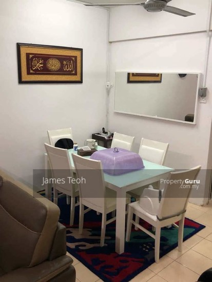 RENOVATED + SKIM SEWA MILIK + FACING PLAYGROUND- 2 STY KEMUNING GREENVILLE KOTA KEMUNING SHAH ALAM   130499594
