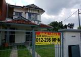 CORNER SAUJANA UTAMA 2, SUNGAI BULOH - Property For Sale in Singapore