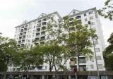 Tasik Heights Apartment - Property For Sale in Malaysia