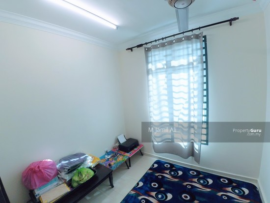 Taman Kasa Heights Alor Gajah Melaka Bedroom 130732506