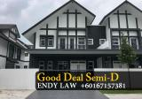 Eco Spring - Property For Sale in Malaysia