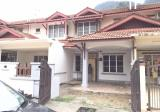 Doible Storey Terrace - Property For Sale in Malaysia