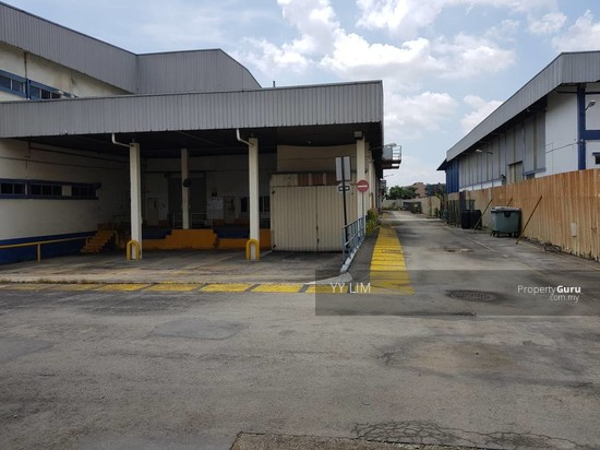 Rawang Integrated Industrial Park  130766862