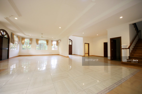 Putrajaya ,Beverly Row Bungalow  with Pool  130775540