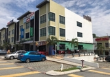 Corner Shop Block Cyberjaya - Property For Sale in Singapore