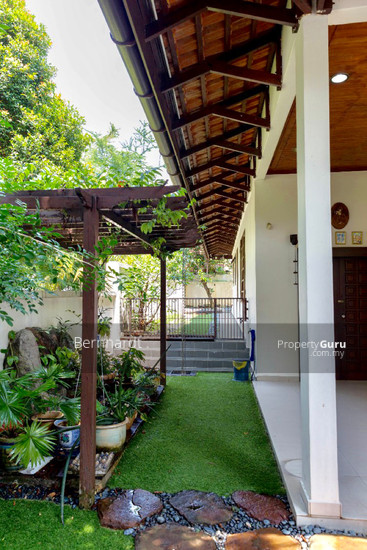 Renovated Corner Terrace @ Taman Desa  130927517
