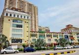 Metro Avenue Shoplot at Jelutong  - Property For Rent in Malaysia