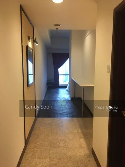 Berjaya Times Square studio unit for rent  131077717